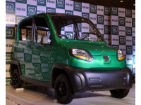 Bajaj RE60 launch date - 25th September, 2015