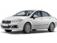 Fiat Linea, Punto and Avventura updated for 2016