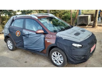 Upcoming Elite i20 Crossover likely to be available in new shade