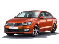 Volkswagen launches Vento AllStar edition in special colour in Russia