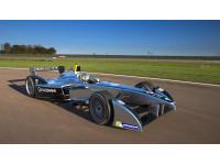 Volvo eyeing spot in Formula E