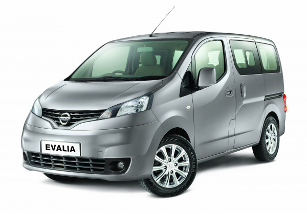 Nissan Evalia Facelift Launch Expected By August Or September