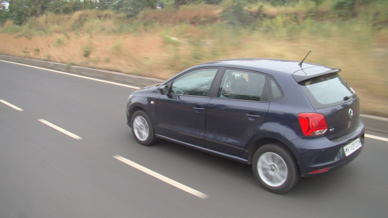 Volkswagen Polo Images Photos And Picture Gallery