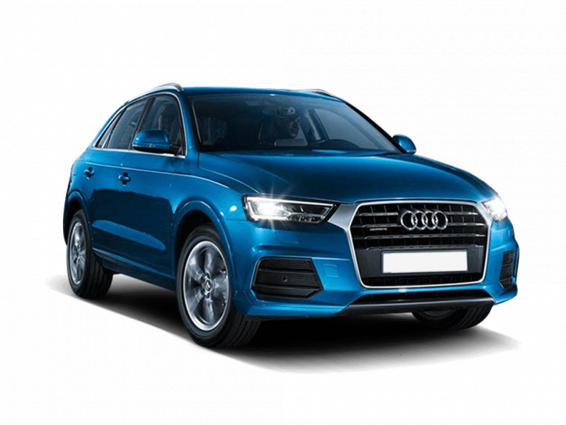 audi q3 price in india specs review pics mileage cartrade. Black Bedroom Furniture Sets. Home Design Ideas