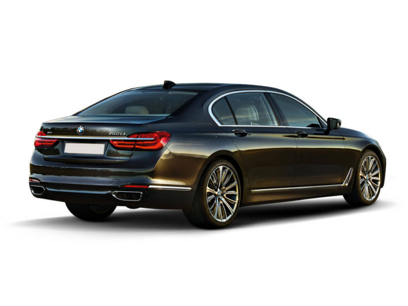 bmw 7 series 2013 2016 760li eminence price specifications review cartrade. Black Bedroom Furniture Sets. Home Design Ideas