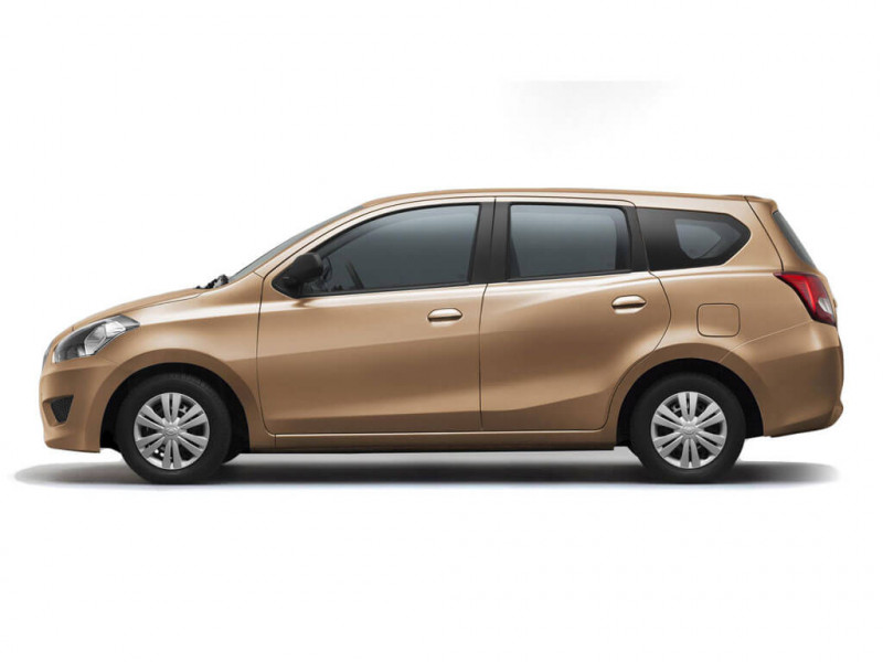 Datsun GO Plus T Price, Specifications, Review | CarTrade