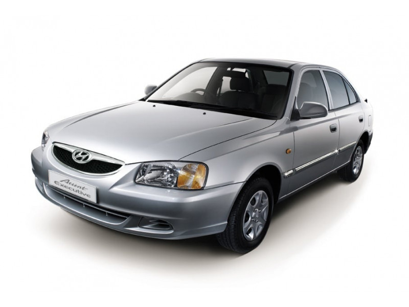 Home » Hyundai Accent » Hyundai Accent Reviews » Hyundai Accent ...