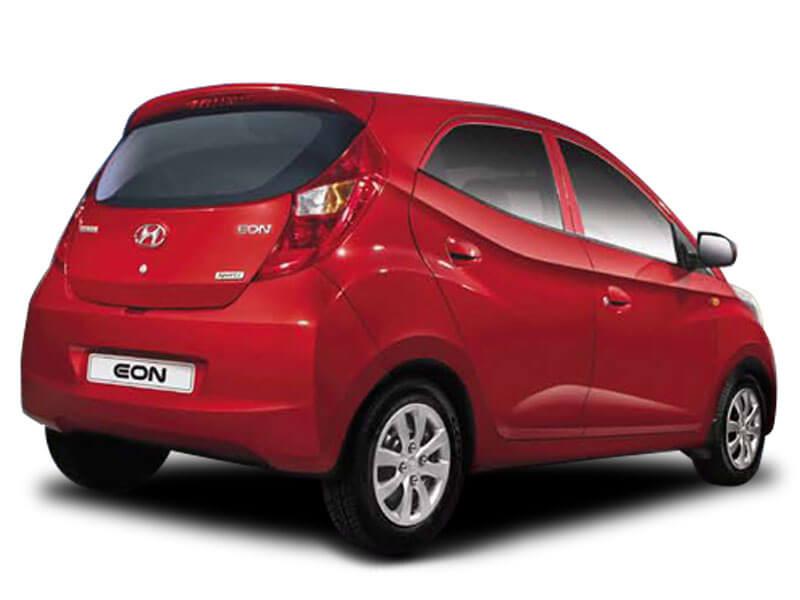 Eon Car Price On Road