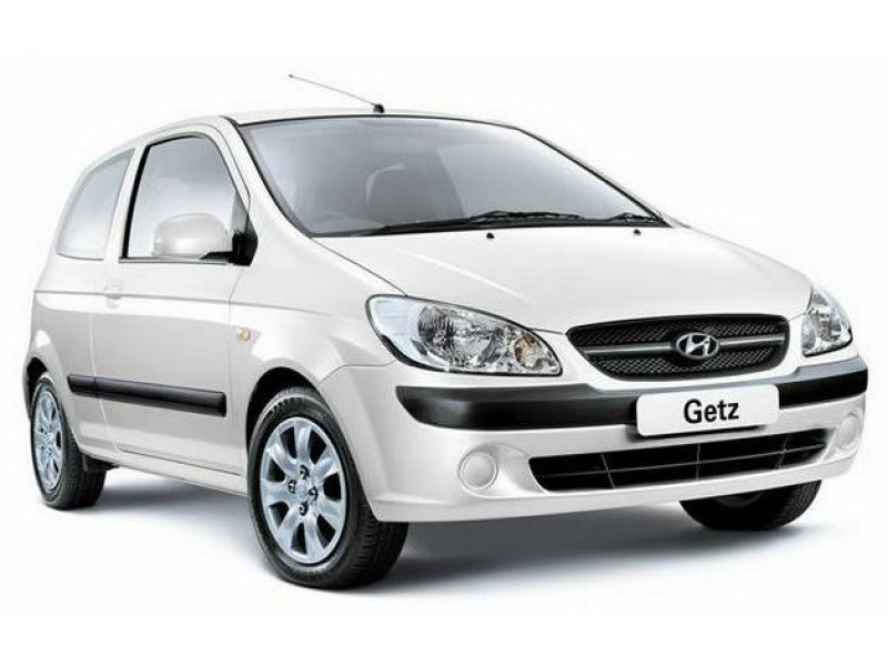 hyundai getz gl price specifications review cartrade. Black Bedroom Furniture Sets. Home Design Ideas