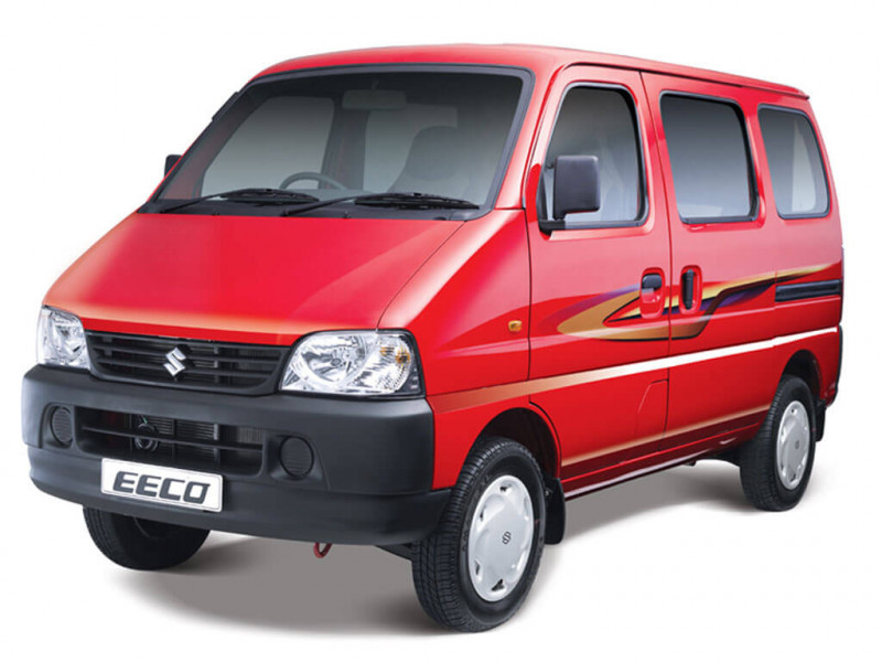Maruti Eeco Specification Maruti Eeco 5 Str Price