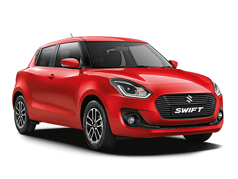 Maruti Suzuki Swift User Manual