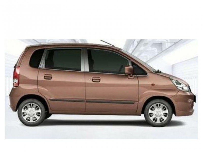 Maruti Zen Estilo Used Car Price In Mumbai