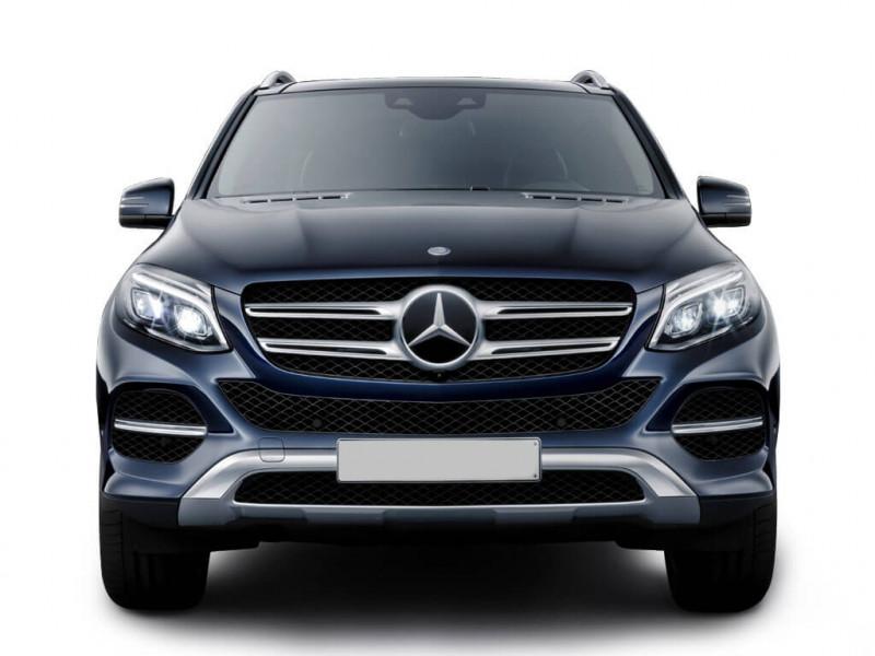 Mercedes benz gle class 400 4matic price specifications for Mercedes benz gle class