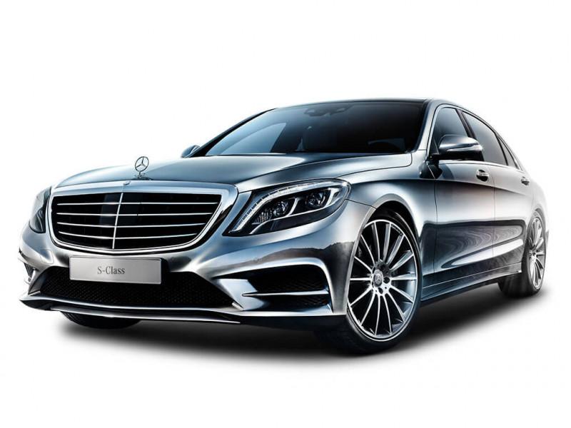 Mercedes Benz S Class Photos, Interior, Exterior Car ...