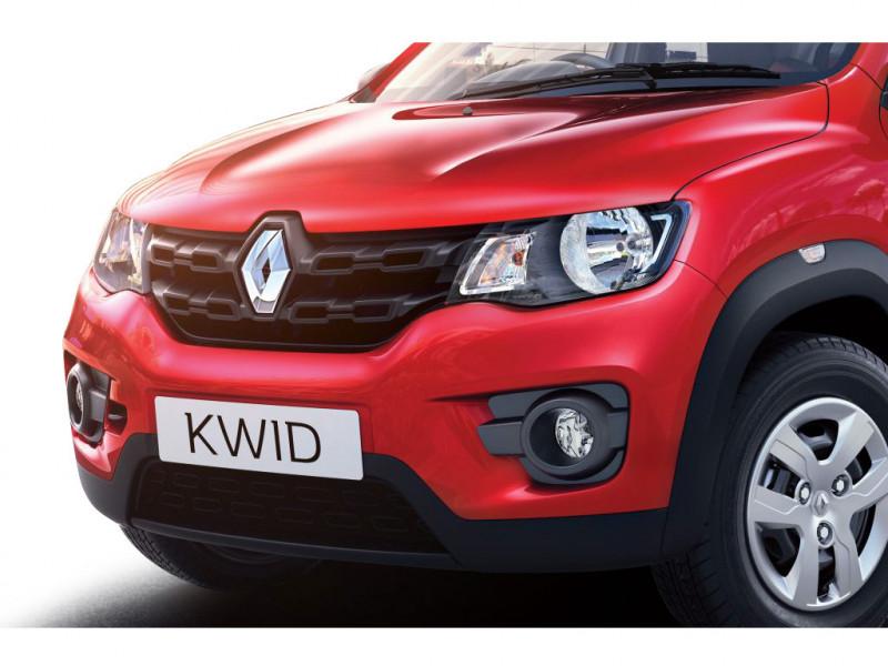 Renault Kwid Photos, Interior, Exterior Car Images | CarTrade