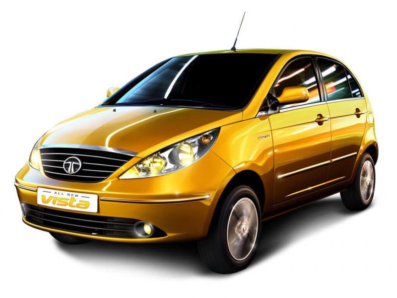 Tata Indica Vista [2012-2014] User Reviews - CarWale