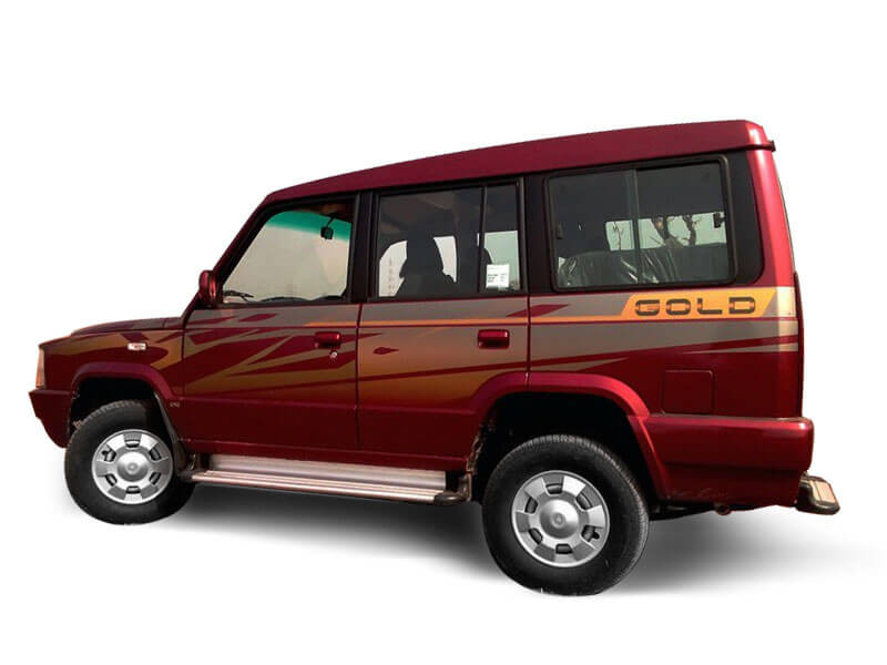 Tata Sumo Gold Ex Bs Iii Price Specifications Review Cartrade