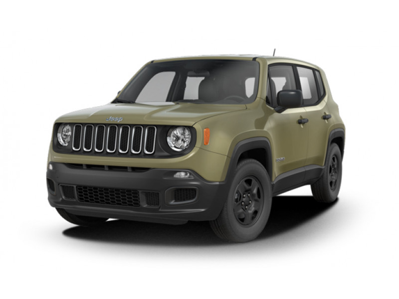 Jeep Renegade Launch Date In India >> Upcoming Jeep Renegade Price, Launch Date, Specs | CarTrade