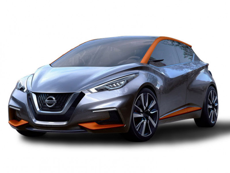 upcoming nissan micra 2016 price launch date specs cartrade 2017 2018 best cars reviews. Black Bedroom Furniture Sets. Home Design Ideas