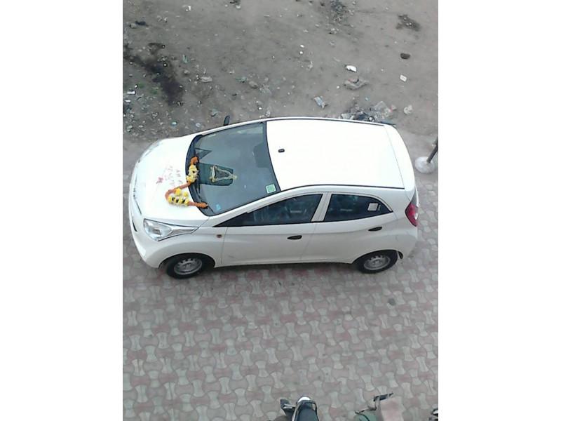 Hyundai Eon Era User Review Eon Rating 205418 Cartrade